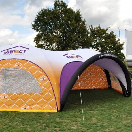 Hexa shelter