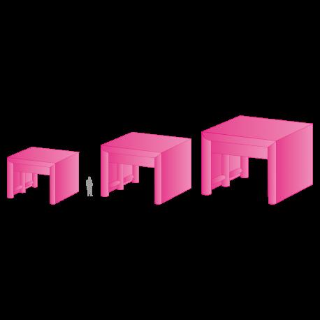 AXION Cube