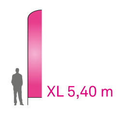 """Basic """"XL"""" 5m - Complet"""