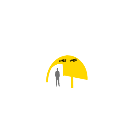 Tentes Easy Shelter