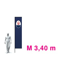 "Double Tension ""M"" 3m - Complet"