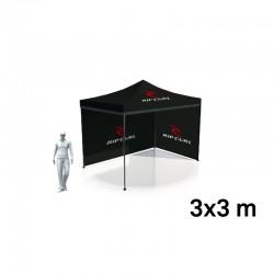 Tente Pliable X-Pro 3x3m