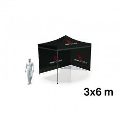 Tente Pliable X-Pro 3mx6m