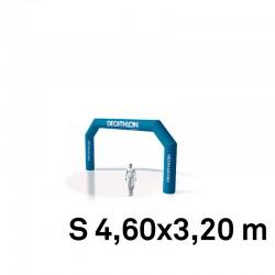 Arche full covering sans stabilisateur S