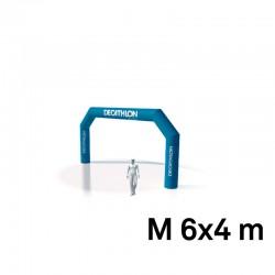 Arche full covering sans stabilisateur M