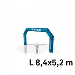 Arche full covering sans stabilisateur L