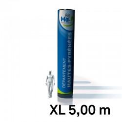 Colonne gonflable ventilées - small