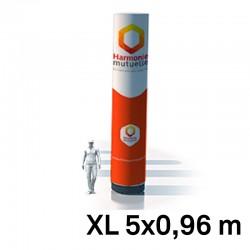 Colonnes Air Capif 5mx0.96m