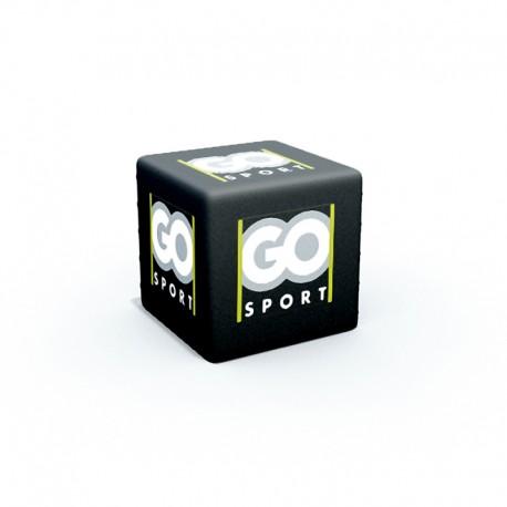 Cube mousse 50x50