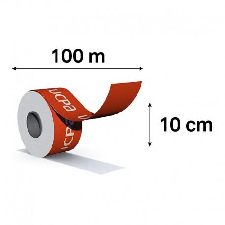 ROULEAU 100M / HAUTEUR 10CM