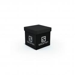 """Cube pliable """"S"""""""
