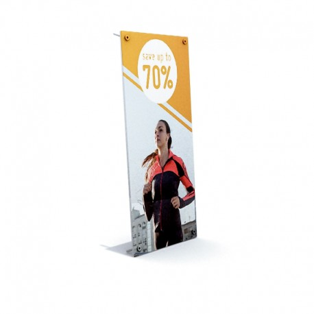Xbanner Gamme Eco