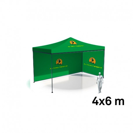 Tente pliable XPro+ taille 360