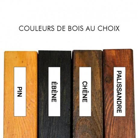 """Transat bois géant """"XXL"""""""