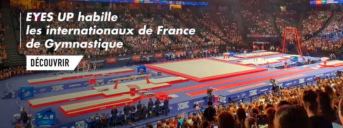 Internationaux de France de Gymnastique